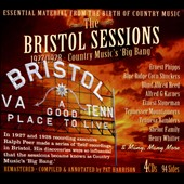 Various Artists: The Bristol Sessions: The Big Bang of Country Music 1927-1928 [Box]
