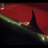 Michael Brook/Nusrat Fateh Ali Khan: Night Song [Digipak]
