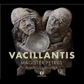 Vacillantis / Magister Petrus, Mauricio Molina