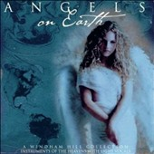 Various Artists: Angels On Earth