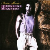 Jermaine Jackson: Precious Moments