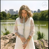 Andrea Brachfeld: Lady Of The Island