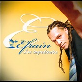 Efrain: Los  Ingredientes [Single] [Slipcase]