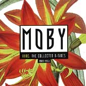 Moby: Rare: Collected B-Sides