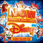 Various Artists: Now That's What I Call Disney [1-CD]