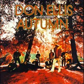 Don Ellis/The Don Ellis Orchestra: Autumn