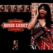 Rosie Ledet: Slap Your Mama [Digipak]