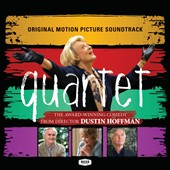 Quartet [Original Motion Picture Soundtrack]