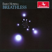 Emily Howell: Breathless