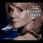 Linda Purl: Midnight Caravan [Digipak]