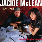 Jackie McLean: Hat Trick [Remastered]
