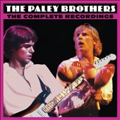 Paley Brothers: The Complete Recordings *