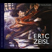 Music of Eric Zeisl (1905-1959) / Antonio Lysy, cello