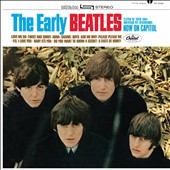 The Beatles: The Early Beatles