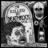 Various Artists: Killed by Deathrock, Vol. 1