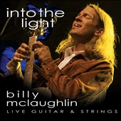 Billy McLaughlin: Into the Light