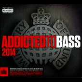 Various Artists: Addicted to Bass 2014