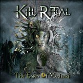 Kill Ritual: The  Eyes of Medusa