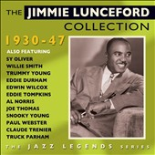 Jimmie Lunceford: The Jimmie Lunceford Collection: 1930-47 *