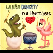 Laura Doherty: In a Heartbeat [Digipak]