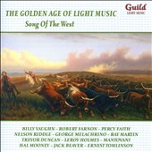 Various Artists: The  Golden Age of Light Music Song of the West