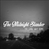 Midnight Slander: The Long Way Home
