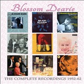 Blossom Dearie: The Complete Recordings: 1952-1962 [Box]