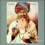 DJ Koze: Reincarnations: The Remix Chapter 2009-2014 [Digipak] *
