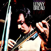 Lenny Breau: The Velvet Touch of Lenny Breau: Live!