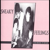 Sneaky Feelings: Send You [Remastered]