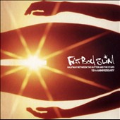 Fatboy Slim: Halfway Between the Gutter & The Stars [Bonus Disc] [Digipak]