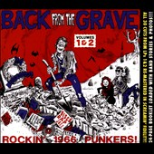 Various Artists: Back From the Grave, Vol. 1 & 2 [Digipak]