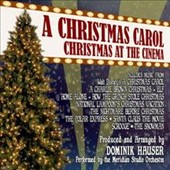 Original Soundtrack: Christmas Carol: Christmas at the Cinema