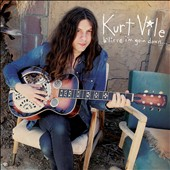 Kurt Vile: B'LEIVE I'M GOING DOWN [9/25] *