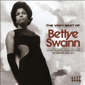 Bettye Swann: The Very Best of Bettye Swann, 1964-1975 *