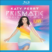 Katy Perry: The Prismatic World Tour Live [Video] *