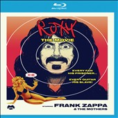 Frank Zappa & the Mothers of Invention/Frank Zappa & the Mothers: Roxy: The Movie [Original Soundtrack]