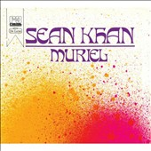 Sean Khan: Muriel [11/27]