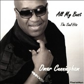 Omar Cunningham: All My Best: The Soul Hits [Slipcase]