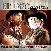 Various Artists: Kings of Country [Stargrove]