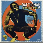 Pat Thomas (Highlife): Coming Home