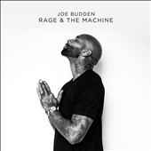 Joe Budden: Rage & the Machine [Digipak] *