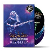 Uli Jon Roth: Tokyo Tapes Revisited: Live in Japan [DVD] [12/16] *