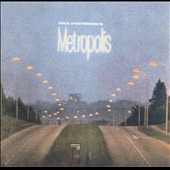 Mike Westbrook: Metropolis