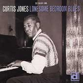 Curtis Jones: Lonesome Bedroom Blues