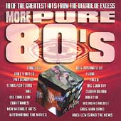 Various Artists: More Pure 80's
