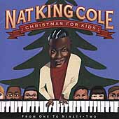 Nat King Cole: Christmas for Kids