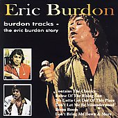 Eric Burdon: Burdon Tracks