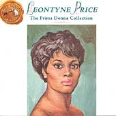 Leontyne Price - The Prima Donna Collection