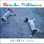 Brooks Williams: Skiffle-Bop